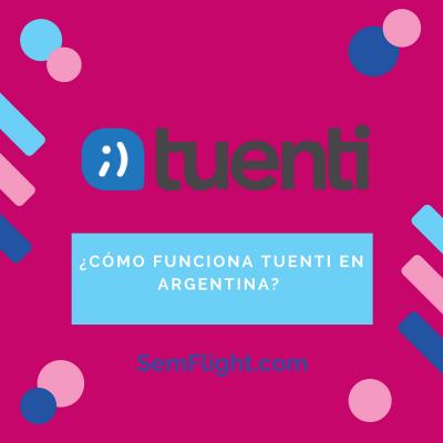 ¿Cómo funciona Tuenti? – El primer Omv en Argentina
